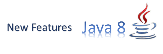 Java8 new features