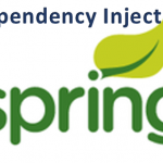 spring dependency injection