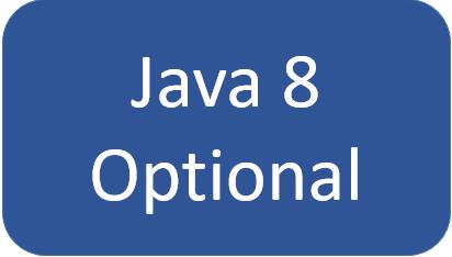 java 8 optional