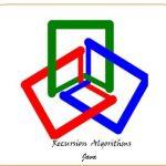 Recursion programs in Java