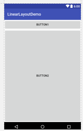 linear layout layout_weight