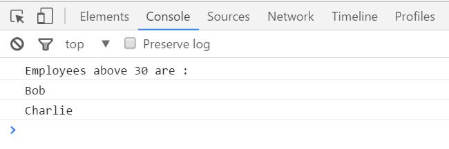 underscorejs filter objects
