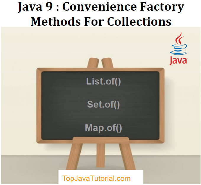 java 9 convenience factory methods for collections