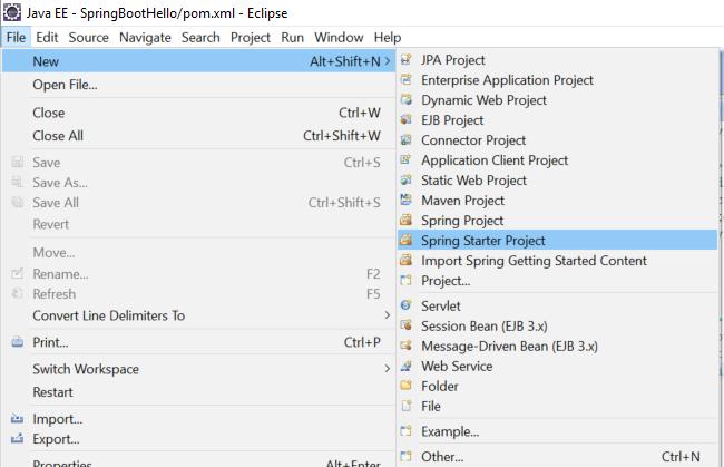 Spring Boot - CRUD operations using JPA - Top Java Tutorial
